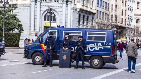 Interior licita un sistema de 'big data' para predecir atentados y descubrir terroristas