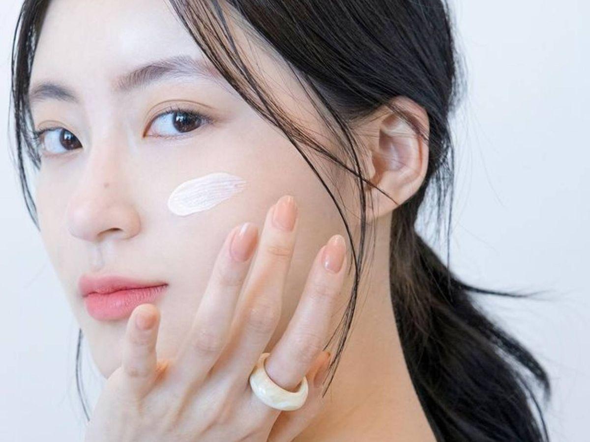 Foto: Descubre las cremas hidratantes más vendidas de Japón y Corea del Sur. (Instagram @romand_en)