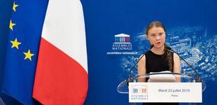 Post de El polémico viaje de Greta: patrocinios de BMW, la realeza de Mónaco y un banco suizo