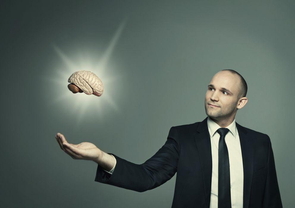 Foto: La inteligencia también se puede entrenar. (Ben Hupfer/Corbis)