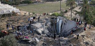 Post de Suben a 22 los muertos en Gaza fruto de la escalada del conflicto con Israel