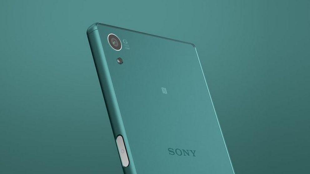 Todos contra Samsung: así son los nuevos móviles de Huawei y Sony