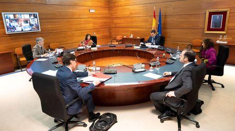El Gobierno pide por primera vez disculpas por los errores en la gestión del Covid-19