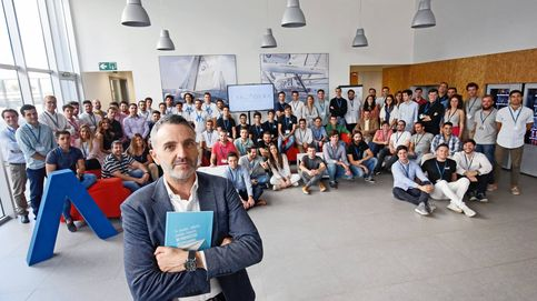 Juan Roig va a por los 'millennials': así ha reinventado su Lanzadera de empresas
