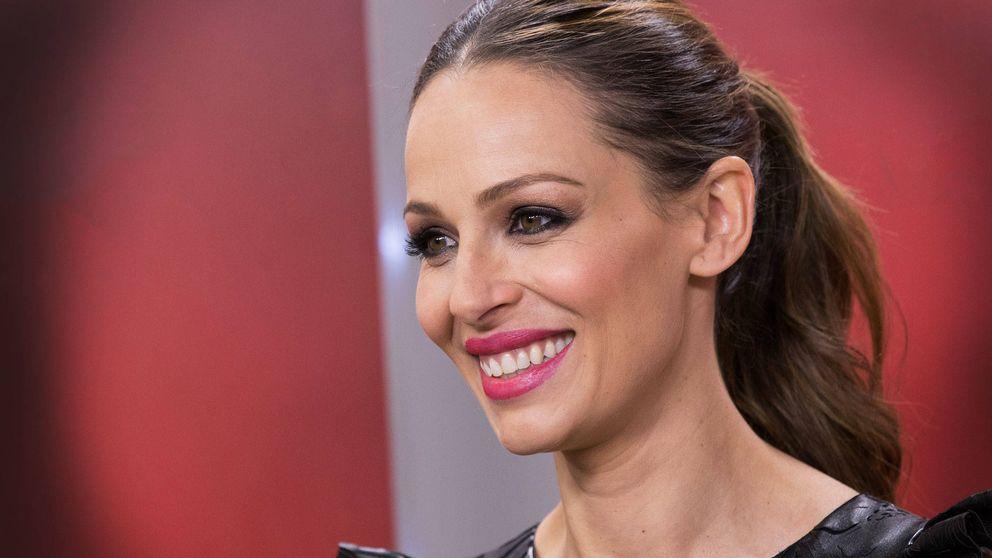 Eva González emuló a una princesa Preysler para volver a la tele (y tú también puedes)
