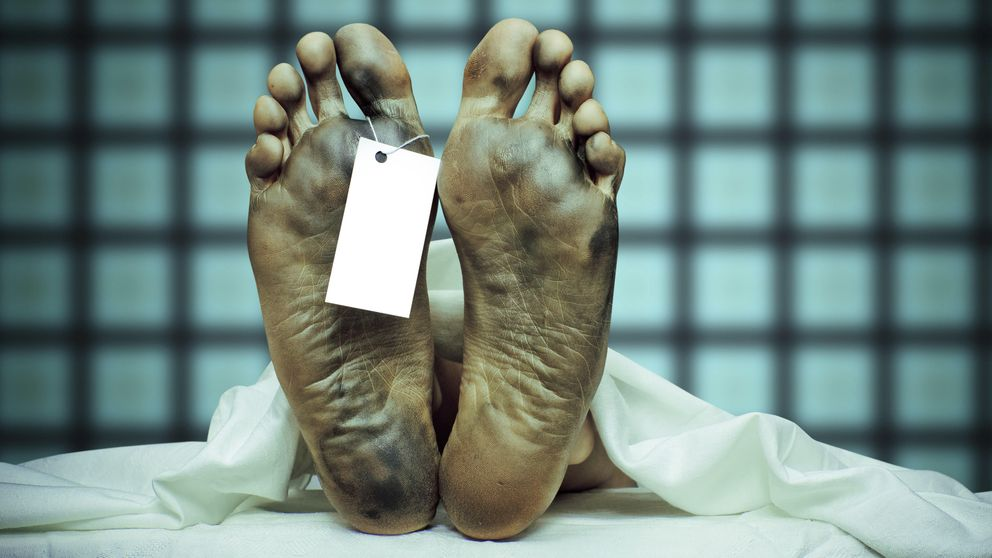Esto es lo que de verdad ocurre con nuestro cuerpo después de morir