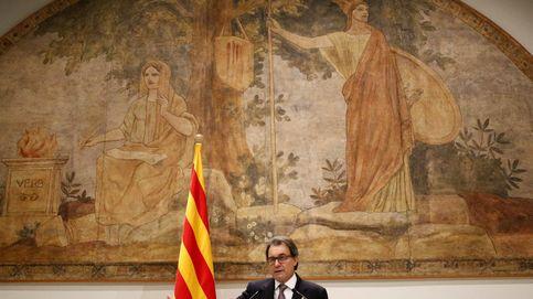 El Gobierno catalán no tiene para pagar a sus proveedores a finales de este mes