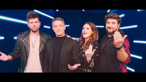 Giro inesperado: 'La Voz 2020' arranca este mismo viernes en Antena 3