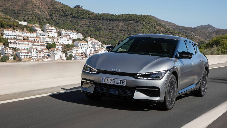 Hemos conducido el EV6, el modelo con el que Kia arranca su revolución eléctrica