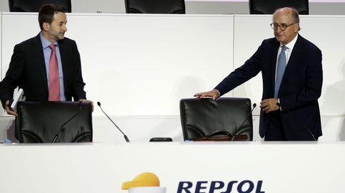 Repsol anunciará una mejora de la retribución al accionista la próxima semana