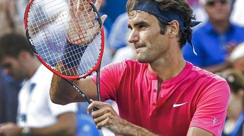 La dictadura de Federer en Cincinnati rompe el sueño de Djokovic
