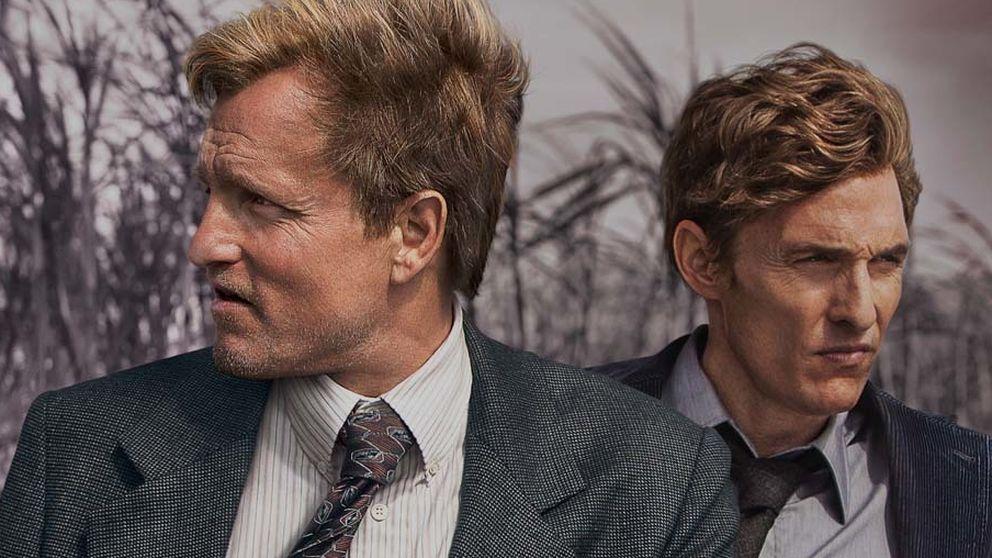 'True detective' salva el año de la televisión en EEUU