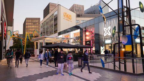 El gigante francés de los centros comerciales invertirá 800 M en España