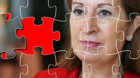 Ana Pastor, la 'best friend forever' de Mariano en Madrid