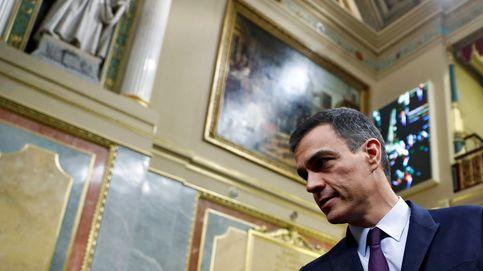 El discurso de Sánchez: desigualdad, justicia social, clima... y Cataluña