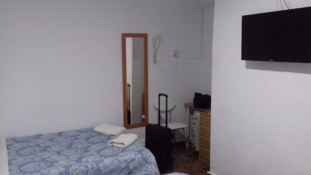 Foto: Foto de una de las habitaciones (Tripadvisor)