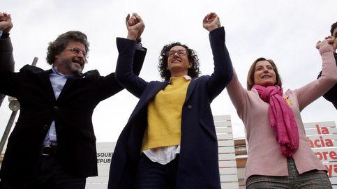 ERC defiende la vía unilateral si Rajoy no negocia tras las elecciones