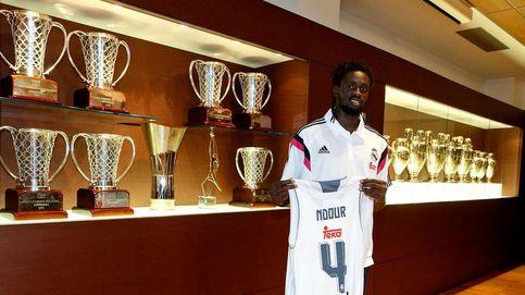 ¿Quién es el 'trotamundos' Maurice Ndour, el nuevo fichaje del Madrid?