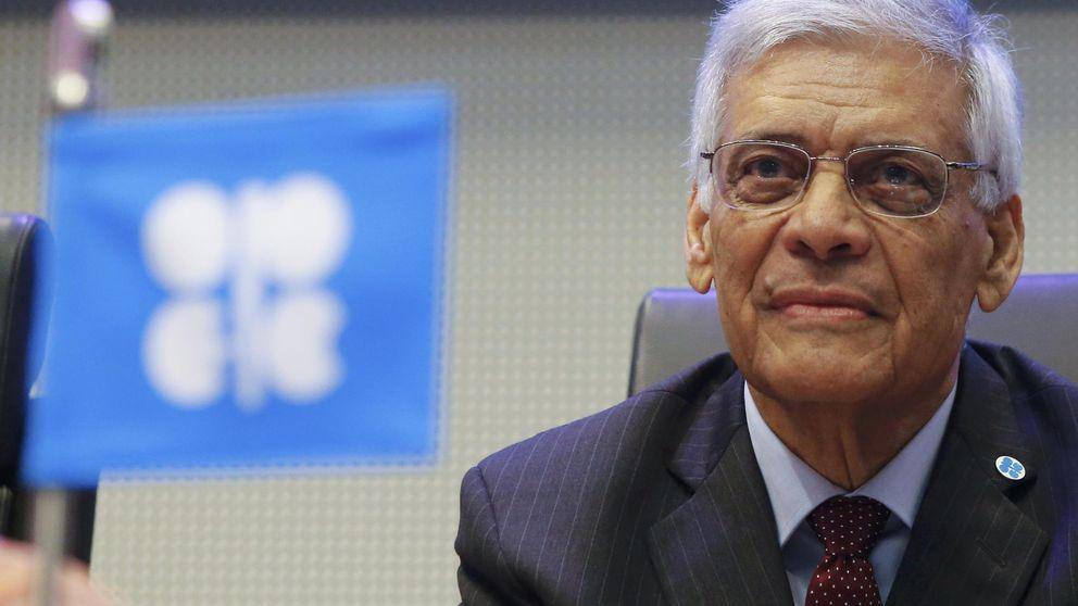 La pasividad de la OPEP empuja al petróleo hasta su precio más bajo desde 2009