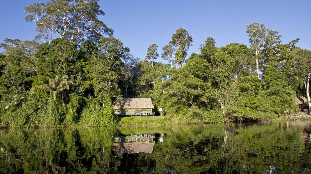 Así resiste el lugar más virgen del Amazonas a los devastadores incendios