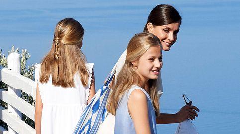 ¿Qué hacen Letizia, Leonor y Sofía para tener melenas ultrabrillantes?