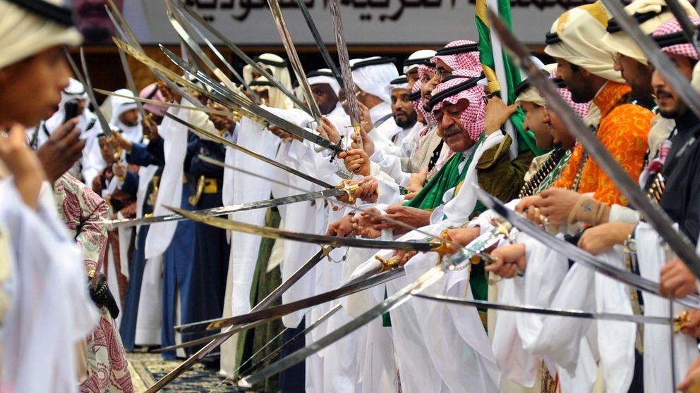 Arabia Saudí ofrece ocho empleos como 'verdugo' para realizar ejecuciones