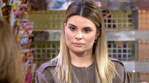 María Lapiedra aplaca a Julia Mejide (hermana de Risto), su nueva enemiga