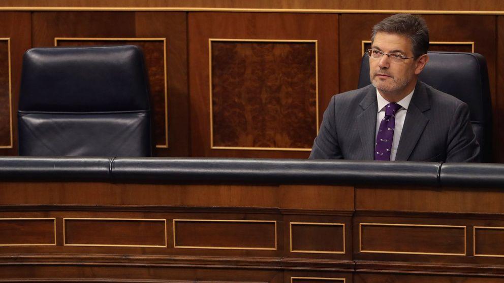 Catalá no cree que haya problemas para extraditar a Gabriel si el juez lo ordena
