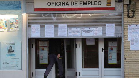 Hombre, andaluz y pequeño empresario: el perfil de los nuevos parados