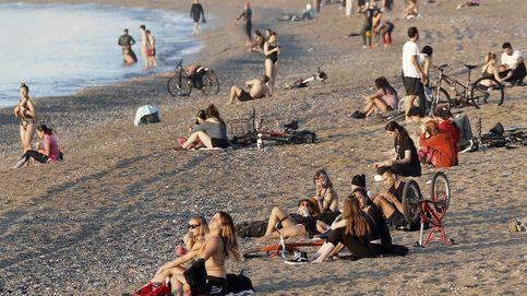 Sanidad confirma a Madrid que pasa finalmente a la fase 1 de desescalada