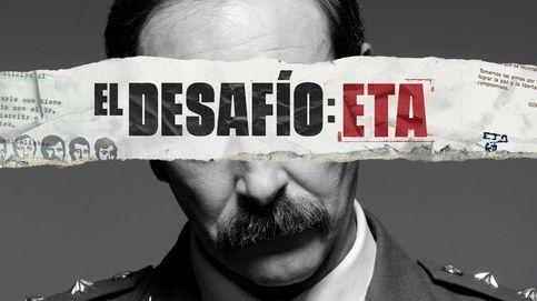'El desafío: ETA' (Amazon), la historia de una pandemia criminal