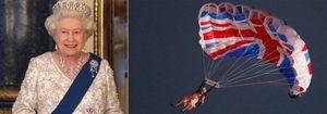 """Isabel II, """"la chica Bond más memorable"""" recibe un Bafta"""