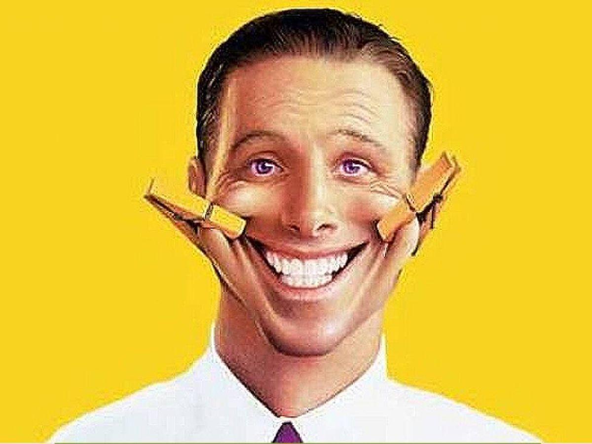 Foto: ¡Sé feliz, sé positivo, todo es posible si lo intentas!