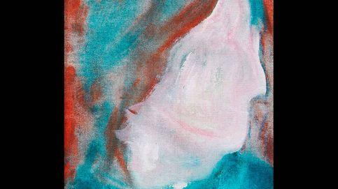 Una pintura de David Bowie que costó 4 euros se vende ahora por más de 10.000