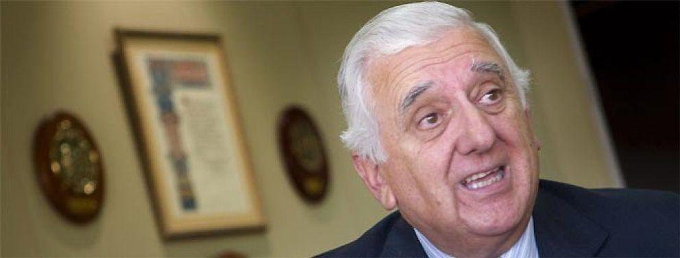 Foto: Herrero acepta una vicepresidencia de CEOE presionado por los empresarios andaluces