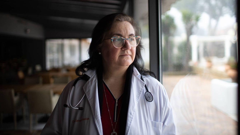 Morir en pandemia: El covid ha dejado claro lo duro que es irte sin que te den la mano