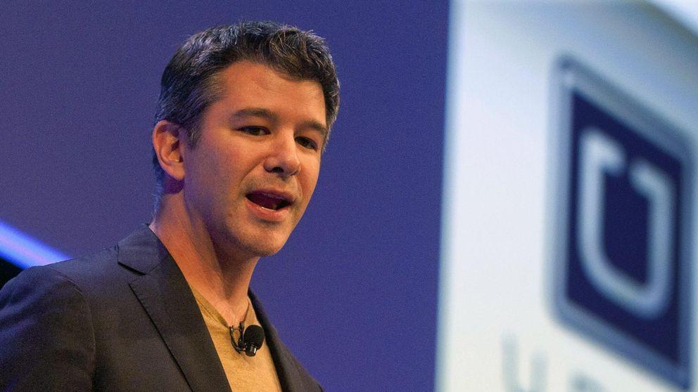 El fundador de Uber se enfrenta a dos años de cárcel en Corea del Sur