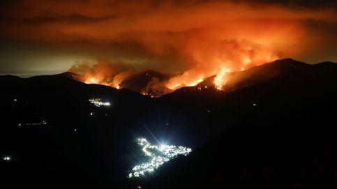 Vivimos un aumento de la masa forestal y eso acentúa el problema de los incendios