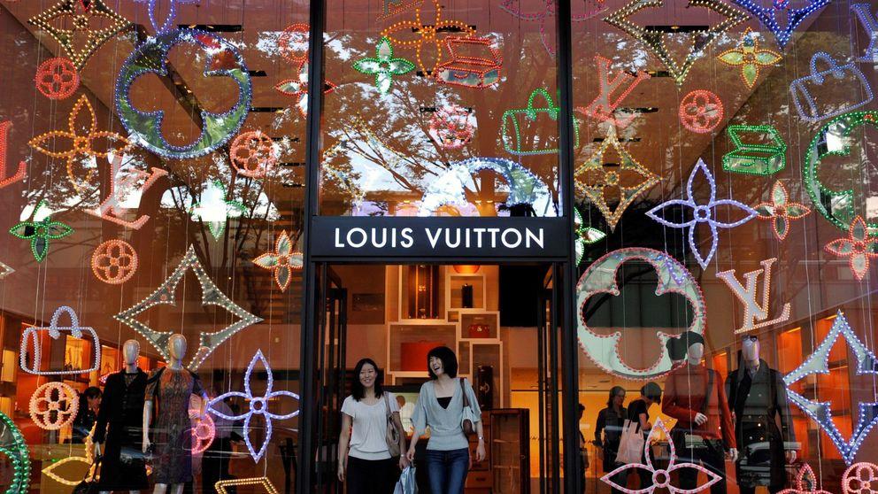 LVMH, a punto de sellar el acuerdo para comprar Tiffany por 16.300 M de dólares