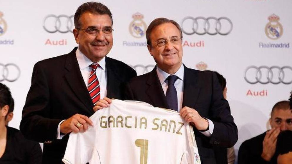 Adiós al ejecutivo español que mandó tanto como Florentino sin pisar el Ibex