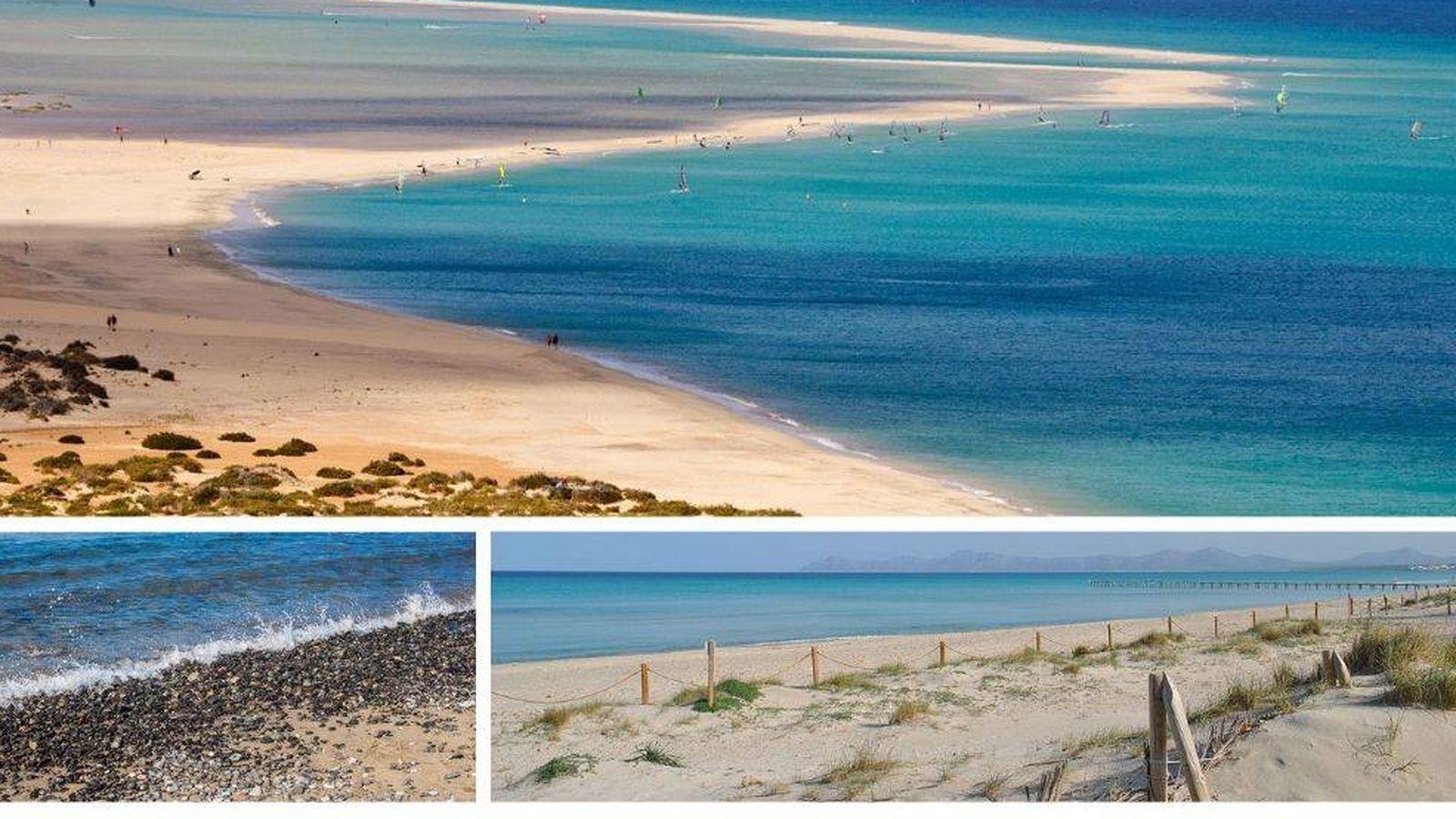 Los De 1Estas Mejores Bañistas España Según Son Playas Del Al Las 10 ilTwOkPZuX