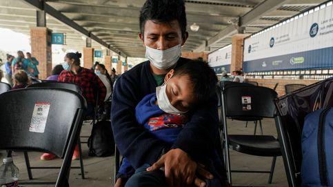 Detectada en México una nueva variante del coronavirus vinculada a un 80% de los casos