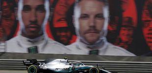 Post de Lo que nadie vio venir: la paliza de Mercedes a Ferrari en China
