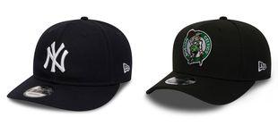 Post de Snapback presenta su nueva colección de gorras urbanas