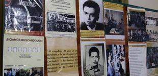 Post de Lucha por la memoria histórica en Paraguay tras la victoria de un 'hijo de la dictadura'