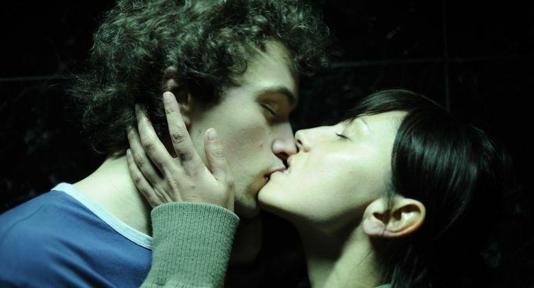 Imagen promocional de 'La herida'