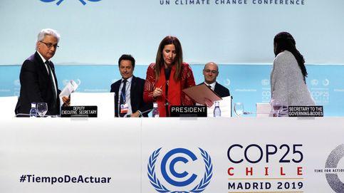 COP25, ¿una dosis de realismo?