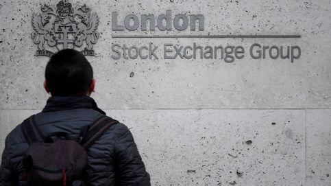 La bolsa y la libra, que ya descontaban la dimisión de May, mantienen el rebote