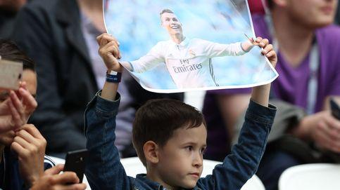 Yo creo en la ignorancia de Cristiano, pero esta vez el gol se lo han metido a él