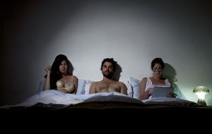 Los cinco nuevos tipos de relaciones de pareja que lo han cambiado todo